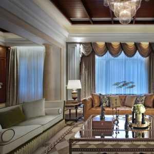 北京104平米三房房子裝修要花多少錢