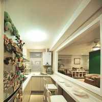 上海100平方米房子装修