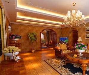北京89平米3居室新房裝修大概多少錢