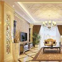 三室两厅混搭单人沙发装修效果图