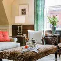 126平三房两厅两卫现代简约风格家装哪位朋友能给
