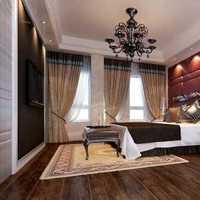 石家莊房間客廳有大梁裝修