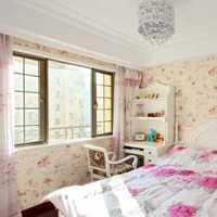 小卧室壁柜装修效果图