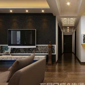 北京书房装修公司