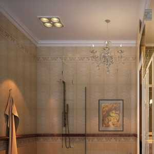 28W铸造辉煌国际公寓210平完美欧式风格