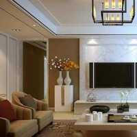 3万元简装修效果图138平方三室一厅
