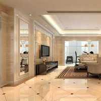 100平使用面积的房子简单装修不算家具和电器