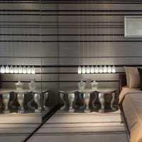 卧室豪华型中式装修效果图