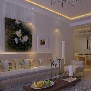 灯饰是家具的眼睛,灯饰店装修风格哪个好?