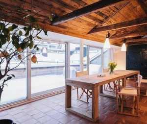 北京100平米2室2廳房子裝修一般多少錢