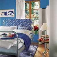 卧室隔两间卧室装修效果图