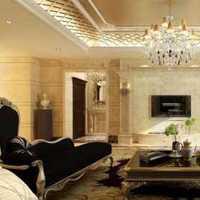 客厅窗帘客厅现代窗帘装修效果图