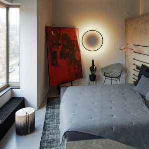 卧室帘子图片
