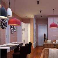 别墅顶楼室装修效果图
