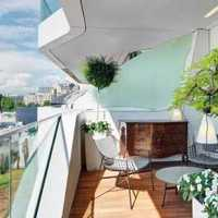 7种现代简约风格客厅装修效果图赏析