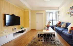 北京县婚房装修价格