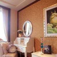卧室背景墙中式头柜卧室装修效果图