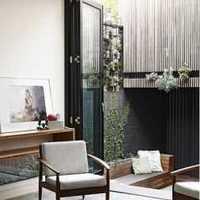 現代客廳現代樓梯現代家具裝修效果圖