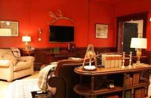 北京煙酒店裝修公司排名