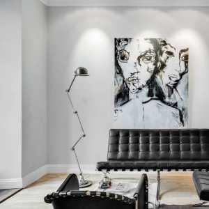 上海40平米一室一廳新房裝修一般多少錢