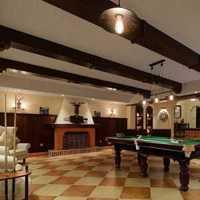餐厅装饰 餐厅装潢 餐厅酒柜装修效果图