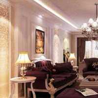 客厅二居客厅吸顶灯沙发装修效果图