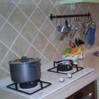 意大利厨房装修效果图