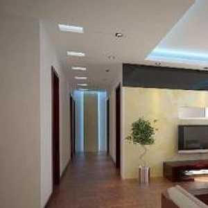 120平米的房子找济南装修公司做半包需要多少钱-