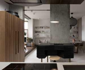北京50平米一居室新房裝修要多少錢