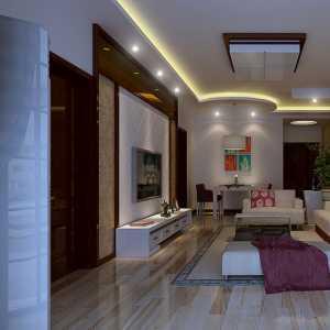 100平米三室一厅毛坯房装修多少钱