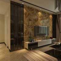 新中式风格电视背景墙主要内容及理念