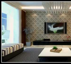 北京萬元裝修客廳