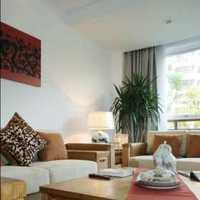 沙发简约三居客厅家具装修效果图