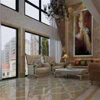 95平方米房屋设计装修效果图