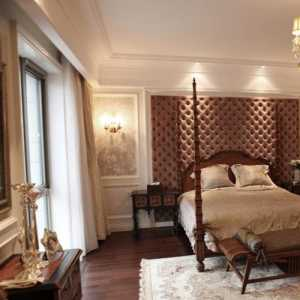 卧室装修门怎么选