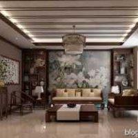 上海建筑装饰设计