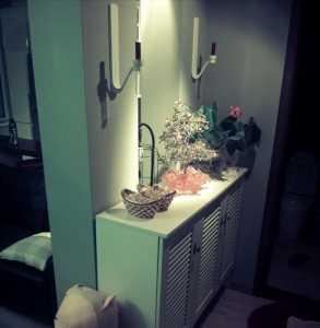 八十平米旧房装修