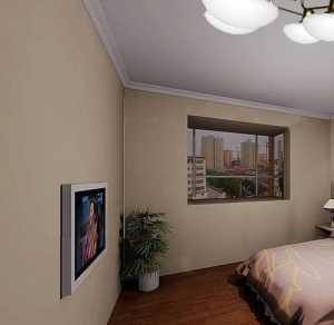 98平米新房,三居室装修才花7万元,邻居看了羡慕不已!