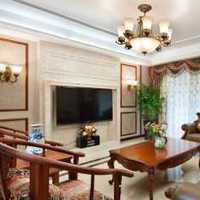 单人沙发欧式客厅四居装修效果图