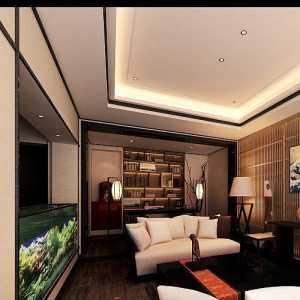 北京45平米一房一廳新房裝修要多少錢