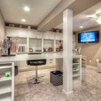 廚房裝修整體廚房櫥柜是什么材質好呢