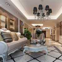 上海房屋装修价格