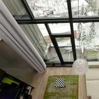 200平方米叠拼别墅厨房、餐厅一般面积为多少合适?