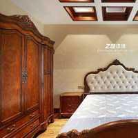 中国式卧室装修风格