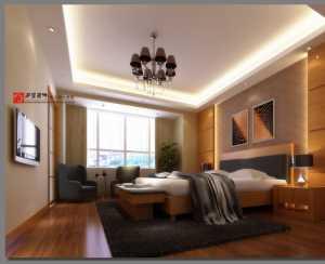 99三室一厅装修效果图