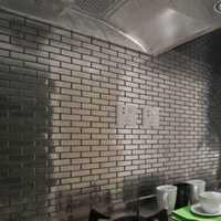 现代简约风格公寓装修设计