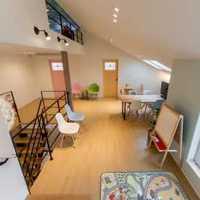隔断设计及客厅隔断设计效果图展示