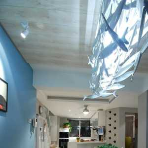 北京102平米3居室房屋裝修需要多少錢