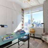 大户型沙发布艺沙发三居装修效果图