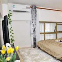 装修厨房7字形东西短2米南北长24米有一窗宽